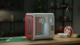 Arçelik 3D Yazıcı Üretime Başladı